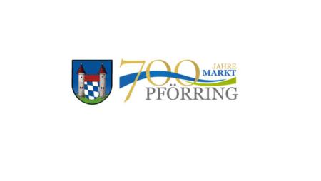 700 Jahre Markt Pförring